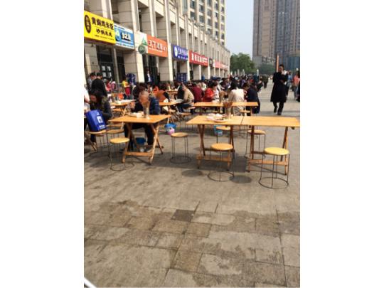成华区槐树店22㎡餐馆转让,营业中