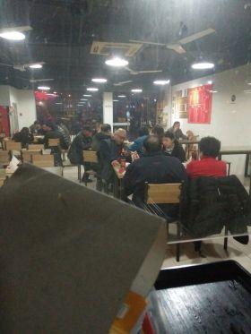 雅之轩菜馆