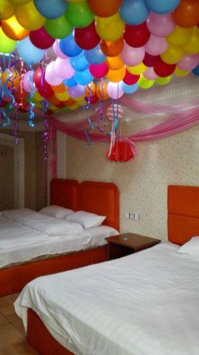 金百汇宾馆