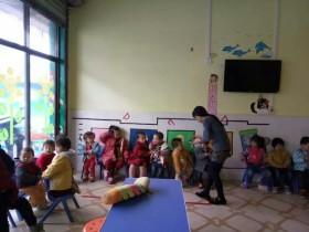 开心果幼儿园